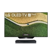 Dell Home deals on LG 55-in OLED 4K Ultra HD HDR Smart TV + Blu-ray Player