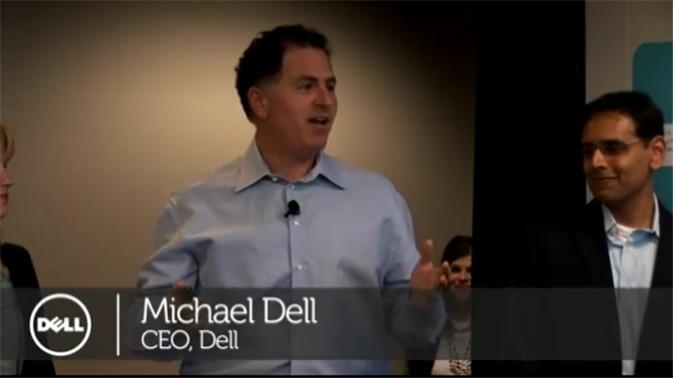 Introducing Dell's Social Media Command Center