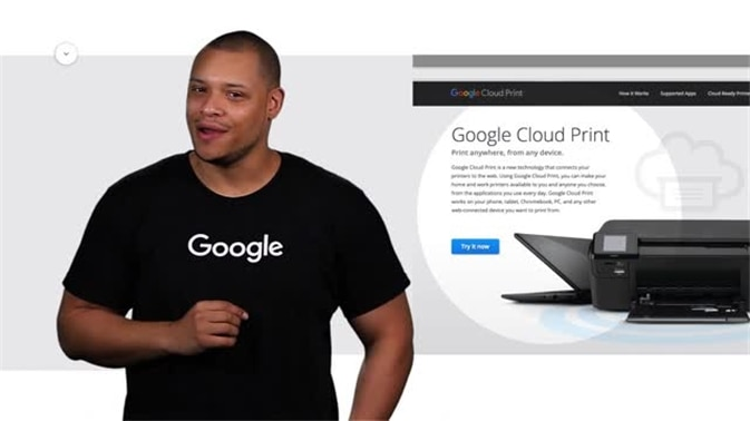 Set Up Classic Printing on Your Chromebook | Dell