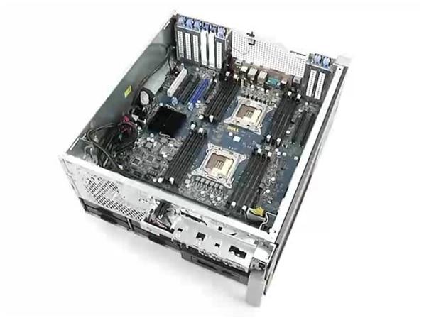 Precision T7610 MT: Remove the System Board Disassembly | Dell