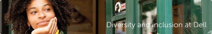 Diversity and inclusion at Dell