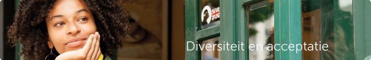 Diversiteit en acceptatie