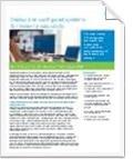 Provisioning for VMware® Workspace ONE™ Datasheet | Dell Australia