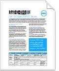 Dell Storage PS4210 Series Spec Sheet