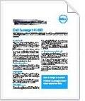 Dell Storage PS4210 系列规格表