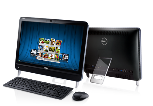 Inspiron One 2320 All In Desktop