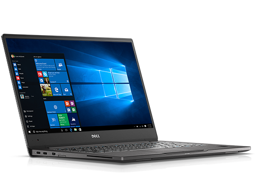Dell laptop Latitude 13 (7370) 7000 Series