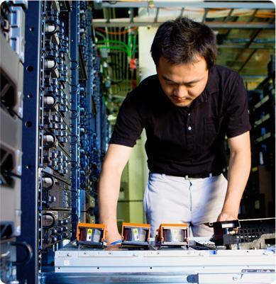 PowerEdge R420 Server - Operational efficiency