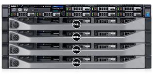 PowerEdge R630 - Stocking the future-ready data center