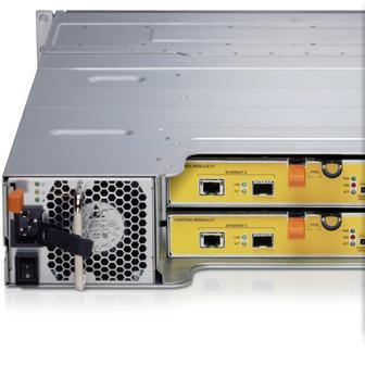 Dell EqualLogic PS4110xv Storage System