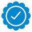 צג U2717D של Dell - שירות החלפה מתקדם
