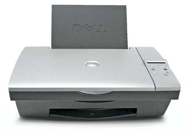Dell All-in-One Printer v.G9a A01