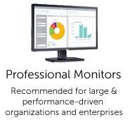 Professional Monitors