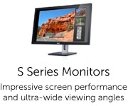 S Series Monitors