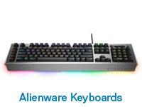 Alienware Keyboards