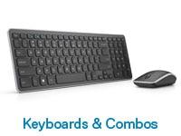 Keyboards & Combos