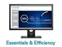 Essentials Efficiency