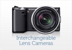 Interchangeable Lens Cameras