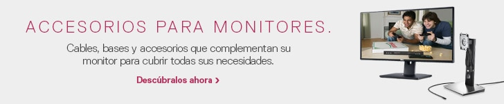 Monitor Accessories Selector