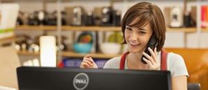 Dell Podpora