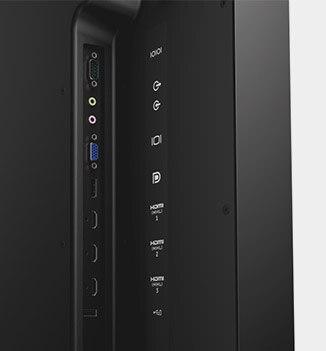 Monitor interactivo para sala de conferencias Dell70: C7017T | Conveniencia de fábrica.