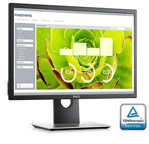 Monitor Dell 22: P2217 | Experiencia de visualización mejorada