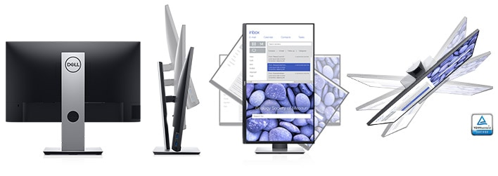 Dell 27 USB-C Monitor: P2719HC | Designed to fit the way you work