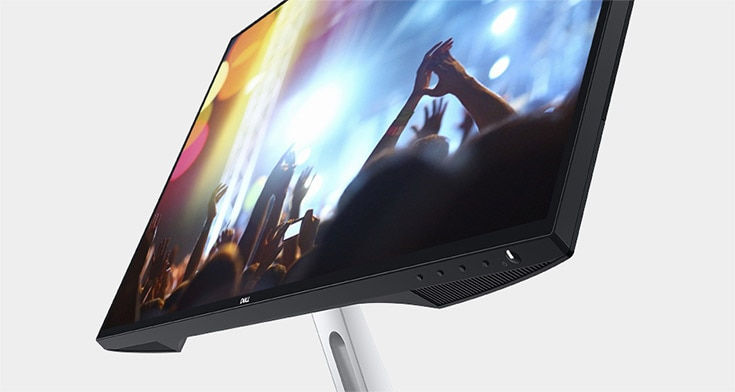 Monitor Dell 27: S2719H | Qué abarca CinemaSound
