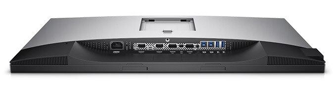 Dell UltraSharp de 27 | UP2716D: Administración simple. Conectividad práctica.