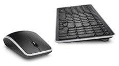 Dell UltraSharp30 con Premier Color: UP3017 | Combo de mouse y teclado inalámbricos de Dell | KM714