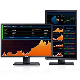 Monitor Dell UltraSharp U2412M