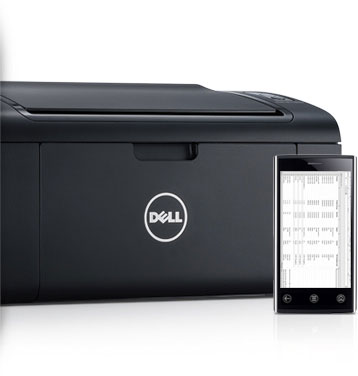 One compact printer that can deliver true value