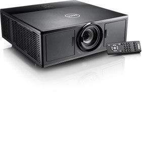 Proyector avanzado de Dell: 7760