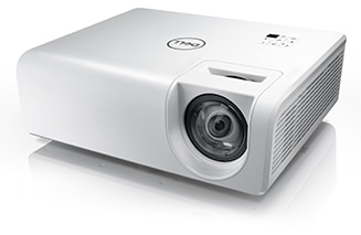 Dell Projector S518WL - Get closer to your craft