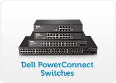 Dell Power Connect Switches