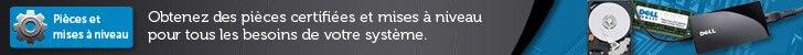 Obtenez des pièces certifiées et mises à niveau pour tous les besoins de votre système.