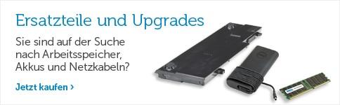 Dell Teile und Upgrade