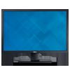 Monitor Dell U2412M