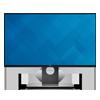 Monitor Dell U2417H