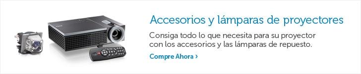 Accesorios para Proyectores
