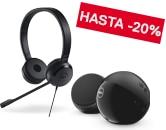 Audio Headset Descuento