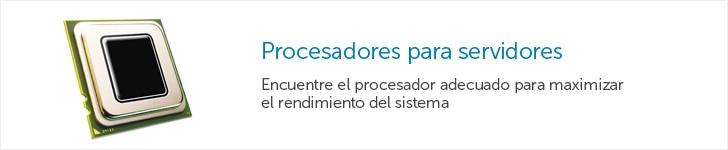 Procesadores para servidores