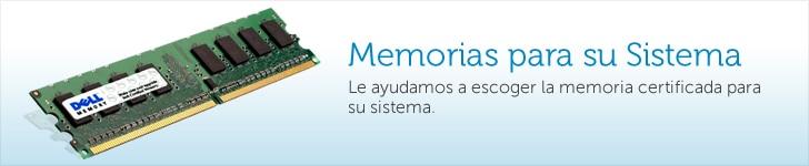 Memorias para su Sistema