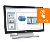Dell Touch Monitors