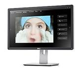 UltraHD Monitors