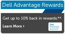 Dell Advantage Rewards
