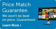 Price Match Guarantee.