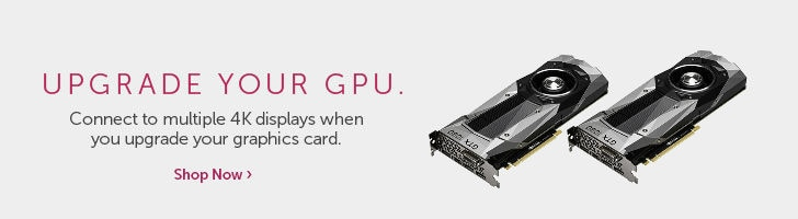 Find Replacement and Upgrade Video Cards | Dell