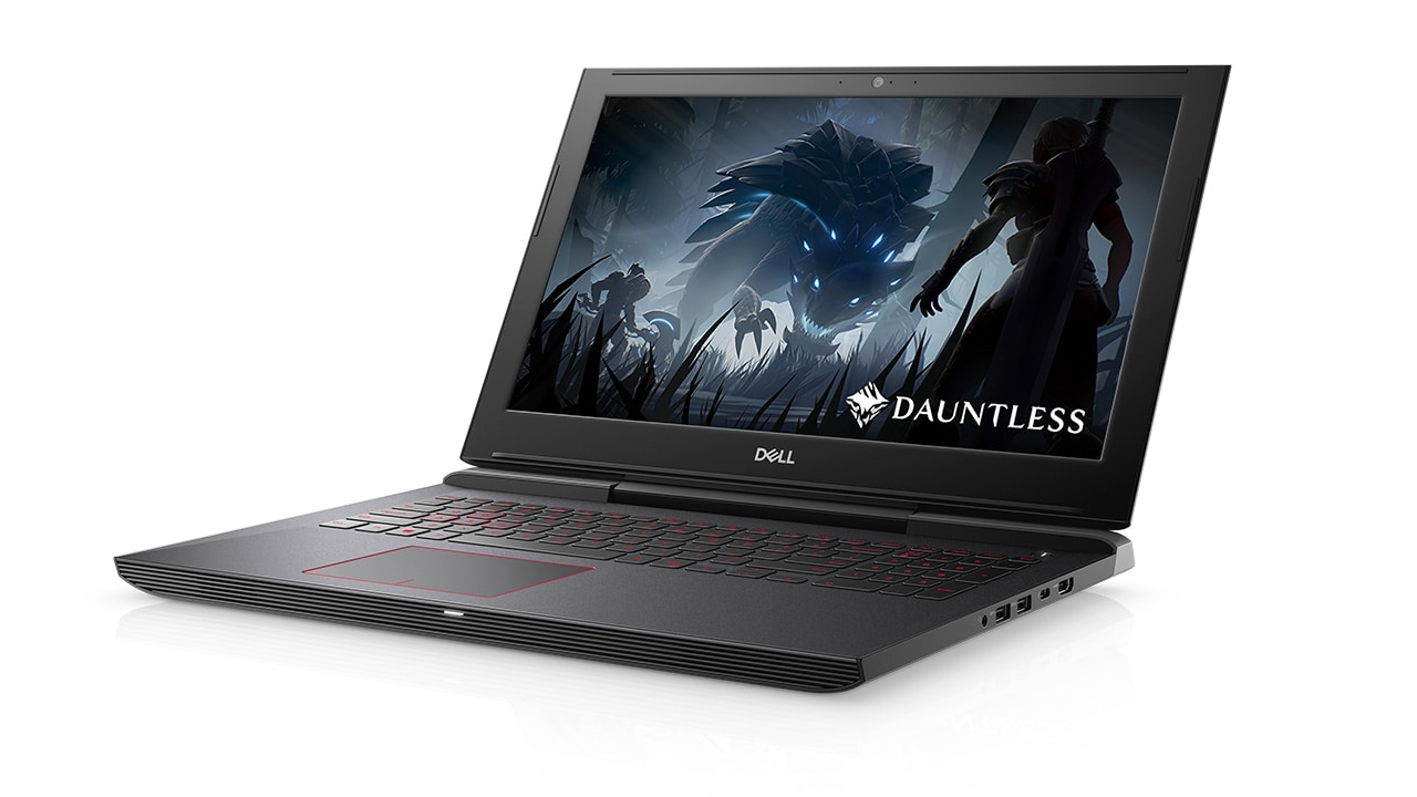 Dell G5 Series 15 Inch Gaming Laptop for Core Gamers | Dell United States