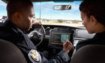 Dell Strategy for Rugged Solutions - In vehicle, on the go